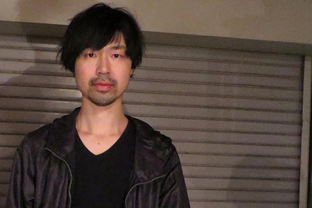 Yoshihito MIZUUCHI